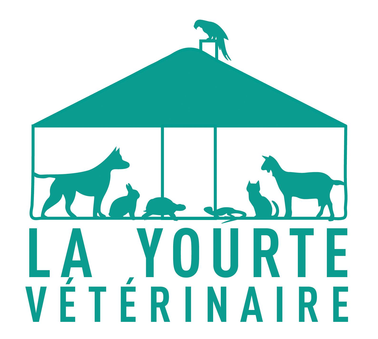 La yourte vétérinaire